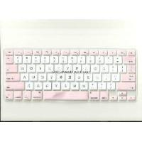 China Laptop Keyboard Protective Film for MacBook PRO on sale