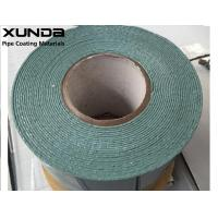 Best Blue / Green Pipeline Anti Corrosion Tape Anti Corrosive Tape And Paste For Flange wholesale