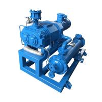 Buy cheap Precision Machining Industrial Vacuum Pumps DVP800 Environmental Friendly from wholesalers