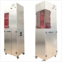 Buy cheap Middle - sized Fully - automatic type Capsule Separating Machine CS3 from wholesalers