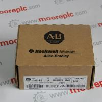 Buy cheap 1769-IF8 ALLEN BRADLEY AB 1769-IF8 CompactLogix 8 Pt Analog Input Module PLC from wholesalers