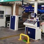 China Cardboard making machine- corrugated paper preheater for sale