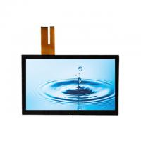 Best Ips Capacitive 10 Points Multi Touch Screen 17 Inch Fast Response For Payment Kiosk wholesale