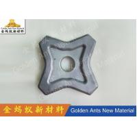 Best High Hardness Tungsten Carbide Cutting Tools For Stainless Steel / Wood wholesale