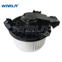 Best TOYOTA Air Conditioner Blower Motor wholesale