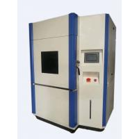 Best ISO16750-4 Clause 4.2 Splash Water Test Chamber Simulating Thermal Shock Testing On Vehicle Caused By Ice Water wholesale