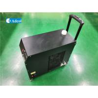 Best 50 / 60 Hz TEC Thermoelectric Water Chiller For Photonics Laser Systems wholesale