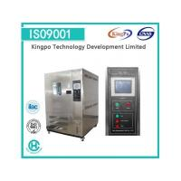 Programmable Battery Testing Machine Temperature And Humidity Test Chamber Multi Function