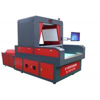 Buy cheap Locate Footwear And Clothing Line Plotter Machine Safety And Useful Cutting from wholesalers