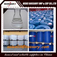 Best 30kgs Plastic drum packing  Glacial Acetic Acid 99.8% wholesale