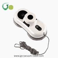 Quality Automatic window treasure super Vacuum degree clean glasses window cleaner robot wholesale