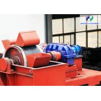 China High Precision Structur Grain Bucket Elevator With Adjustable Speed Motor on sale