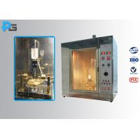 China IEC60112 Industrial electrical Test Equipment Tracking Tester with Platinum Electrode on sale