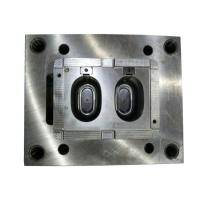 Best HASCO Auto Engine ABS Cover /  Auto Assemblies Injection Mould Tooling wholesale