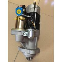 Buy cheap Heavy Duty Machinery Electrical Spare Parts Perkins 24V Starter Motor 2873K116 from wholesalers