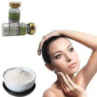 China Best Quality HA Cosmetic Grade Hyaluronic Acid Sodium Hyaluronate Powder on sale
