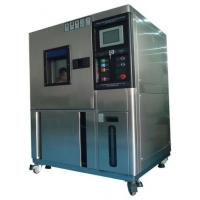 Best IEC60065 2014 Clause 8.3 Environmental Test Chamber , Temp Range From -40℃~+150℃ wholesale
