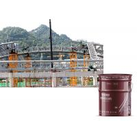 Best Non Halogen Intumescent Coatings For Fire Protection Of Steelwork Structural Steel 26mm wholesale