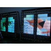 Best P10 Led Display Modules With High Brightness For Displaying Advertising wholesale