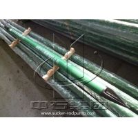 China Thin Wall Barrel Reasonable Structure Stable Performance Oil Sucker Pump for sale