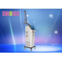 Best Co2 Laser Vaginal Tightening Machine With Rf 7 Joints Arm Light Guiding System wholesale