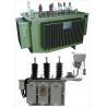 Best Eco Friendly Oil Immersed Transformer 6.6 KV - 50 KVA Oil Type Transformer wholesale