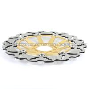 Quality 300mm Motorcycle Brake Disc Braking Disc Brakes GSXR 750 CNC Billet Aluminum wholesale