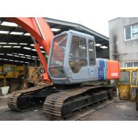 Quality New painting  Used Excavator Hitachi EX200-2  year 1992  used 1781 hours wholesale
