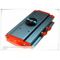 Best Adjustable Spring Return Actuator , Double Acting Pneumatic Rotary Actuator wholesale