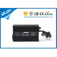 Buy cheap Guangzhou mobility scooter charger 48v 24v 12v 36v electric scooter charger 2a from wholesalers