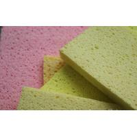 Quality 20 D - 40 D Household Cellulose Foam Sponge for Kitchen / Cleaning / Dishes wholesale