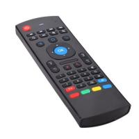 Best Smart TV RF Universal Remote Control , 2.4G Wireless Radio Frequency Remote Control wholesale