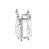 2500W 3.5 Inch 4 Heads Cryolipolysis Slimming Machine for sale