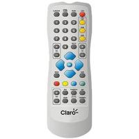 Best Set Top Box 41 Keys Claro Remote Control Single Function Infrared Radiation Type wholesale