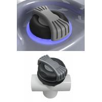 Quality Hot Tub Spa Led Diverter Valve Inflatable Spa Hot Tub Accessories wholesale