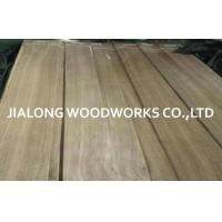 Quality Hotel Furniture Natural Wood Walnut Veneer Plywood Quarter Cut Grain AAA Grade wholesale