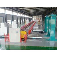 China LV MV Switch Panel Production Machine Foot Height 200mm AGV robot on sale