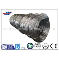 Best Uncoated Round Cold Drawn Steel Wire 0.65-4.0 Gauge For Non - Machinery Spring wholesale
