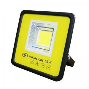 Best Building Pure White 6300K Outdoor LED Flood Lights wholesale