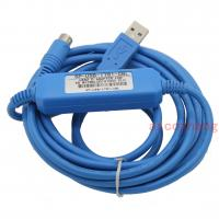USB-1761-CBL-PM02 Programming Cable for Allen Bradley Micrologix 1000 series,Support WIN7