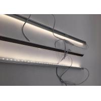 Buy cheap Super Bright Highly effective SMD2835 120leds/m 12W Magnetic Led Shelf Light from wholesalers