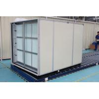 Direct Expansion Ceiling / Floor Standing Air Handling Units 37.5-125 KW