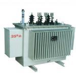 Best 11kV Full Enclosed Amorphous Metal Distribution Transformer Easy Installation wholesale