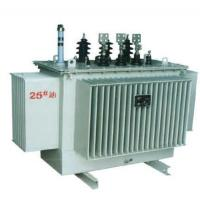 Best 11kV Full Enclosed Amorphous Metal Distribution Transformer Easy Installation wholesale