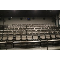 Best 4DM Cinema Solution With Electric Motion Seat Popular Movie Theater System wholesale