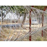 Best Galvanized / Stainless Steel Razor Wire wholesale