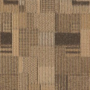 Best Soundproof Indoor Carpet Tiles Durable Beautiful Carpet Squares For Basement wholesale