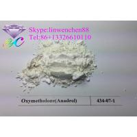 Best Shipping Domestic Canada Oral oxymetholone Anadrol Trenbolone Steroids 99% Top purity 100mg/1ml/vials wholesale