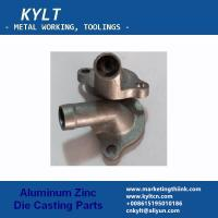China PRECISION ALUMINUM ALLOY DIE CASTING HOUSEHOLD ELECTRICAL APPLIANCE PARTS on sale