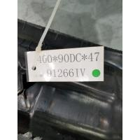 Buy cheap Rubber Track of Agricultural DC60 400*90DC*47 with Different Partens from wholesalers